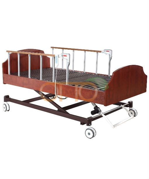3 Function Electric Home Care Bed