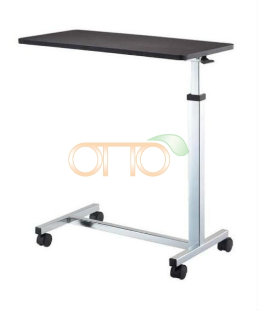 Gas Spring Overbed Table